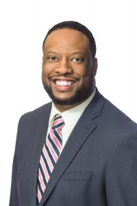 Senior Loan Officer Aaron Simmons