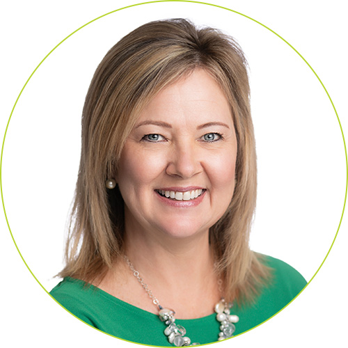 Denise Draper VP Human Resources & Corporate Operations First Heritage Mortgage