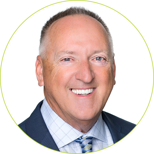 Jerry Berry EVP Production First Heritage Mortgage