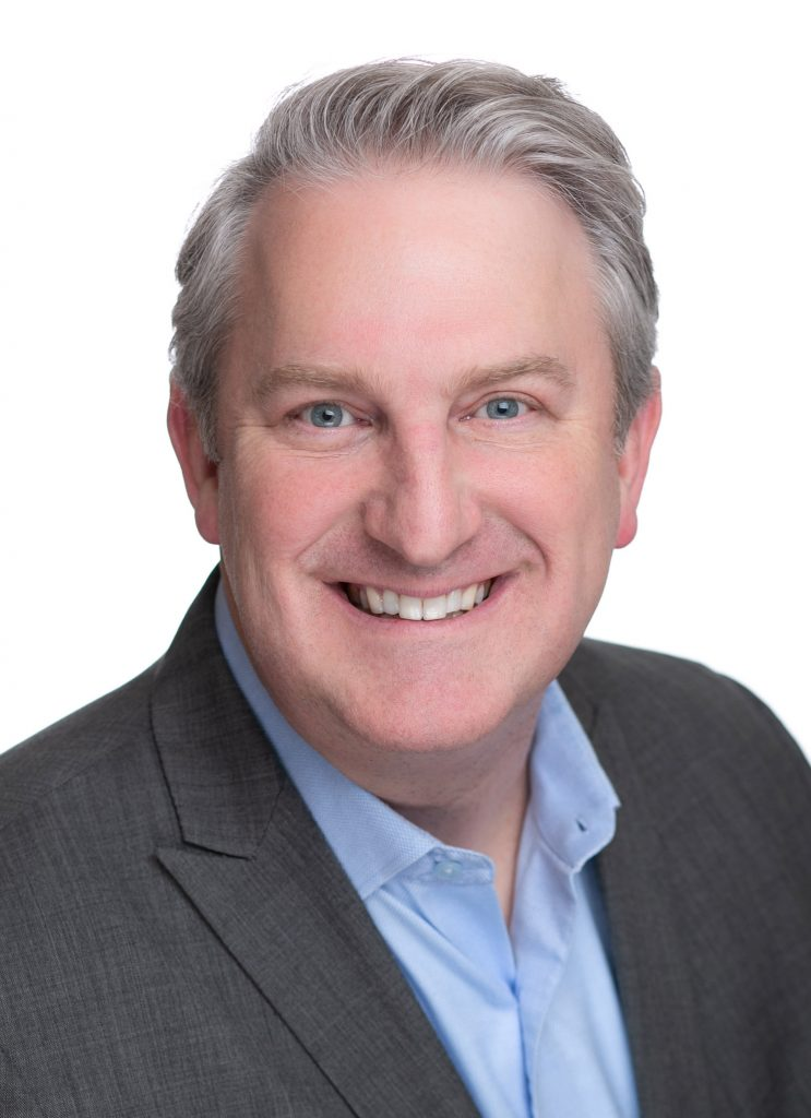 Banks Gatchel, President of FHM